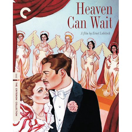 Heaven Can Wait (Criterion Collection) (Blu-ray)