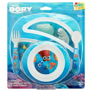 The First Years Disney/Pixar Finding Dory 9m+ Feeding Set 4 count