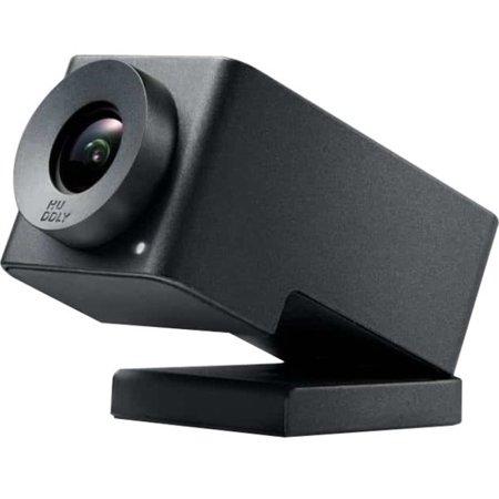 Huddly GO Video Conferencing Camera 16 MP 30 fps Gray USB 3.0 7090043790085