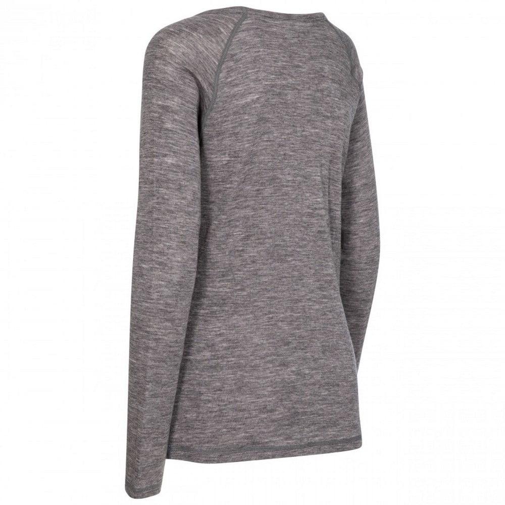 Trespass Womens//Ladies Mariella DLX Natural Wicking Merino Vest Top