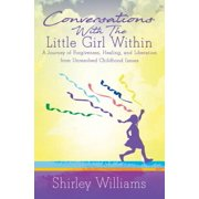 Conversations With The Little Girl Within - eBook
