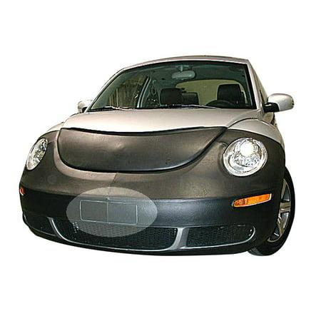 LeBra Front End Mask Cover-551067-01 fits Volkswagen Beetle 2.5,TDI,SE,Base 2006,2007,2008,2009,2010