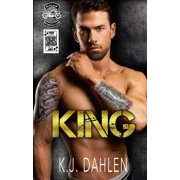 King - eBook
