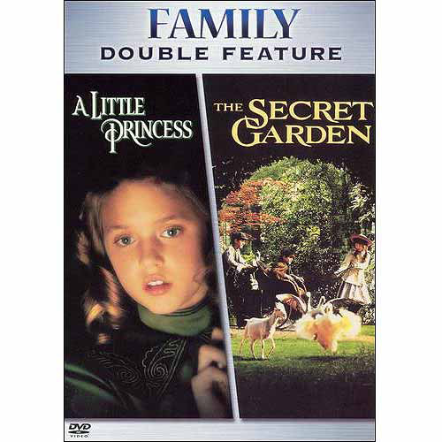 A Little Princess / Secret Garden (Double Feature) (Full Frame, Widescreen)