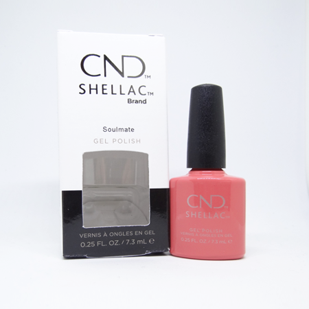 CND Sweet Escape Collection Summer 2019 Shellac Gel Nail Polish