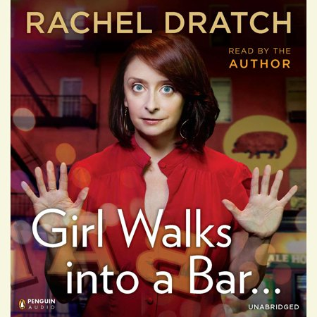 Girl Walks into a Bar . . . - Audiobook (A Girl Walks Into A Bar)