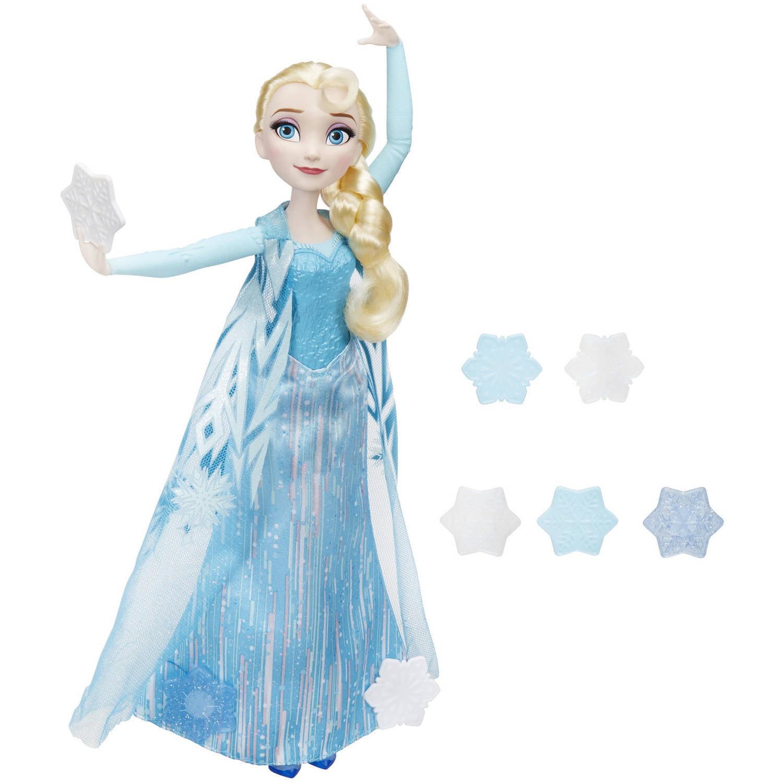 Disney Frozen Snow Powers Elsa by Hasbro