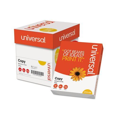 Copy Paper Convenience Carton UNV11289