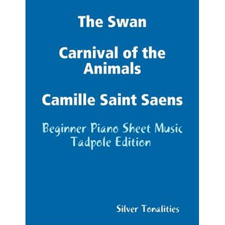 The Swan Carnival of the Animals Camille Saint Saens