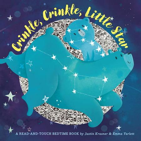 Crinkle, Crinkle, Little Star - Paperback ()