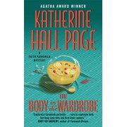 Faith Fairchild Mysteries (Paperback): The Body in the Wardrobe (Paperback)