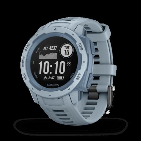 Instinct™ - Rugged GPS Watch, Sea (Instinct Watch)