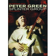 An Evening With Peter Green: Splinter Group in Concert ( (DVD)) by