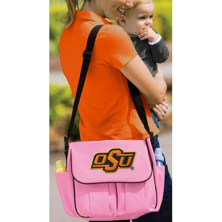 Osu Cowboys Diaper Bag Cute Oklahoma State Baby Bags