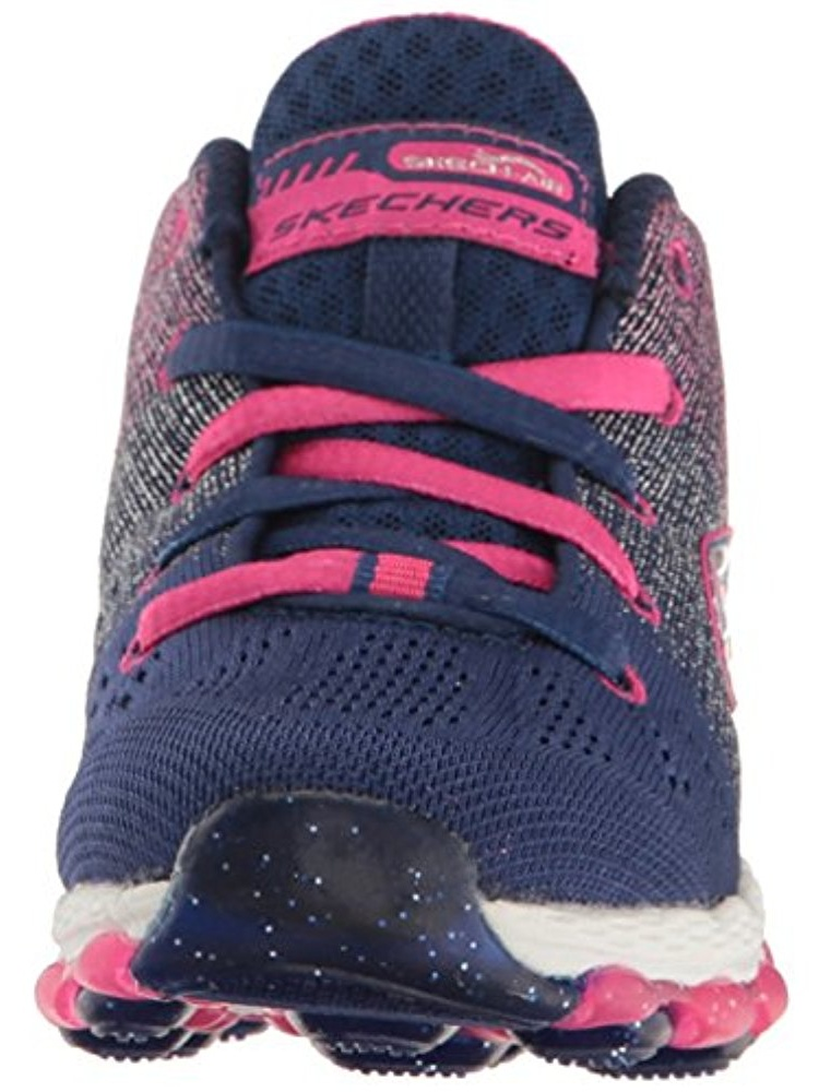 Skechers 80014L/NVHP Girl's SKECH-AIR ULTRA  Training Shoes