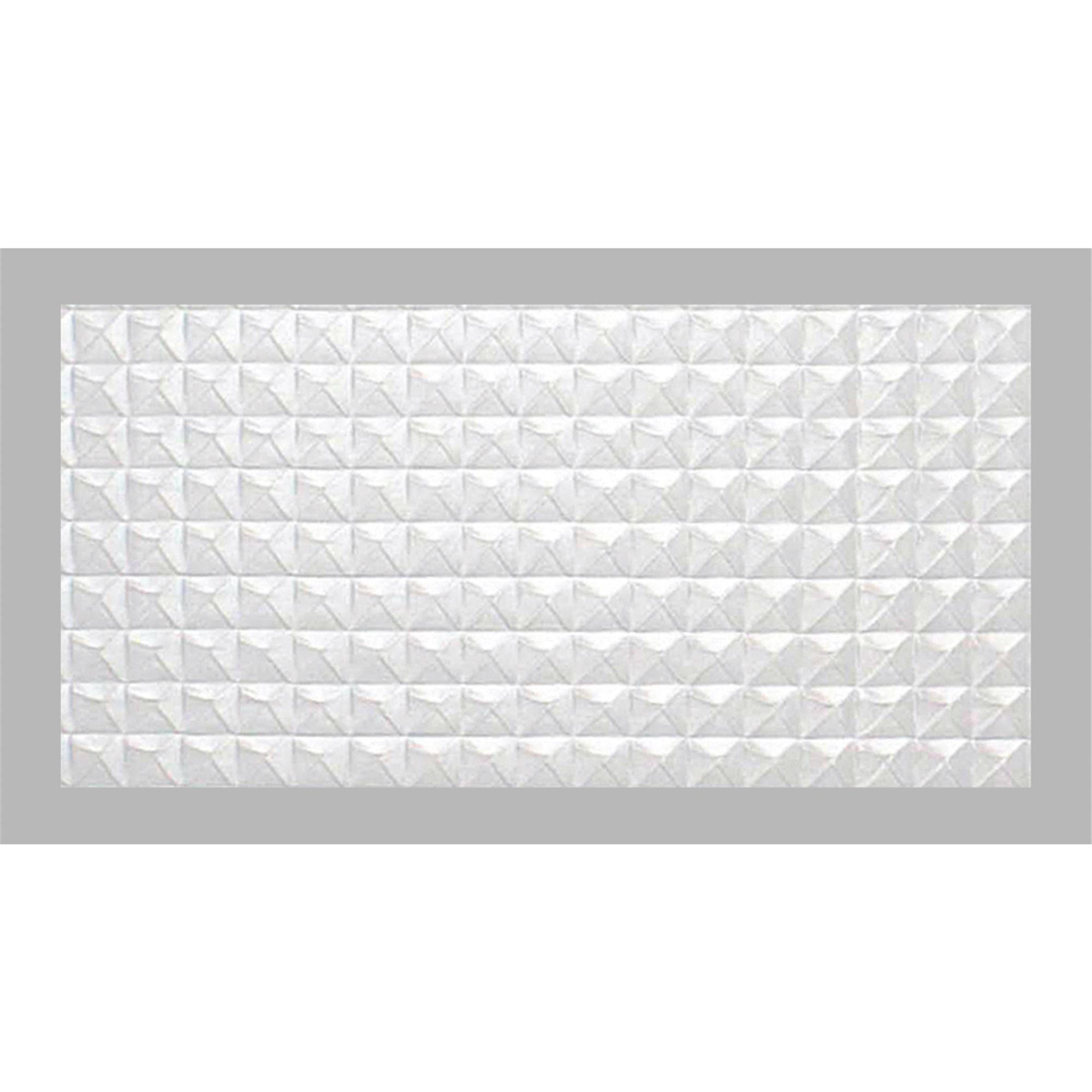 DDI Plas-Tex SpectraTile Waterproof Suspended Ceiling Tile