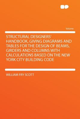 Structural Designers U0026 39  Handbook  Giving Diagrams And Tables