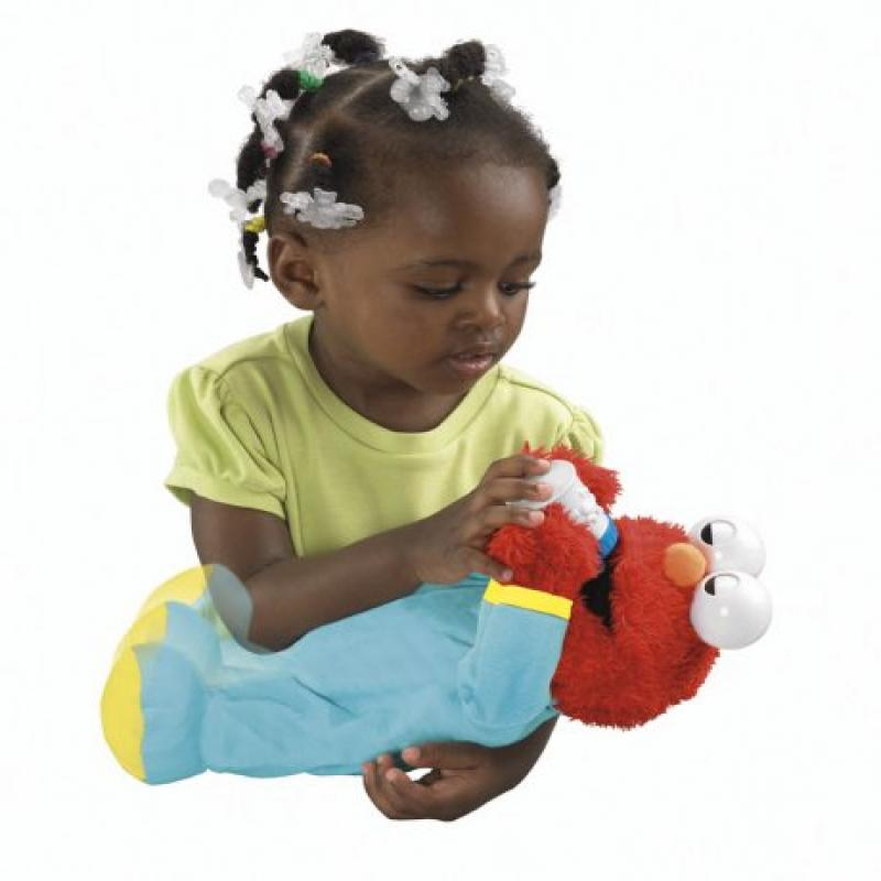 Fisher Price Ba-Ba Baby Elmo by Fisher-Price