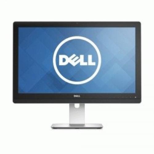 "Dell Ultrasharp Uz2315h 23"" Led Lcd Monitor - 16:9 - 8 Ms - Adjustable Display Angle - 1920 X 1080 - 16.77 Million Colors - 300 Nit - 8,000,000:1 - Full Hd - Speakers - Webcam - Hdmi - Vga - (uz2315h)"