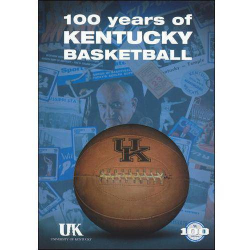 100 Years Of Kentucky Basketball