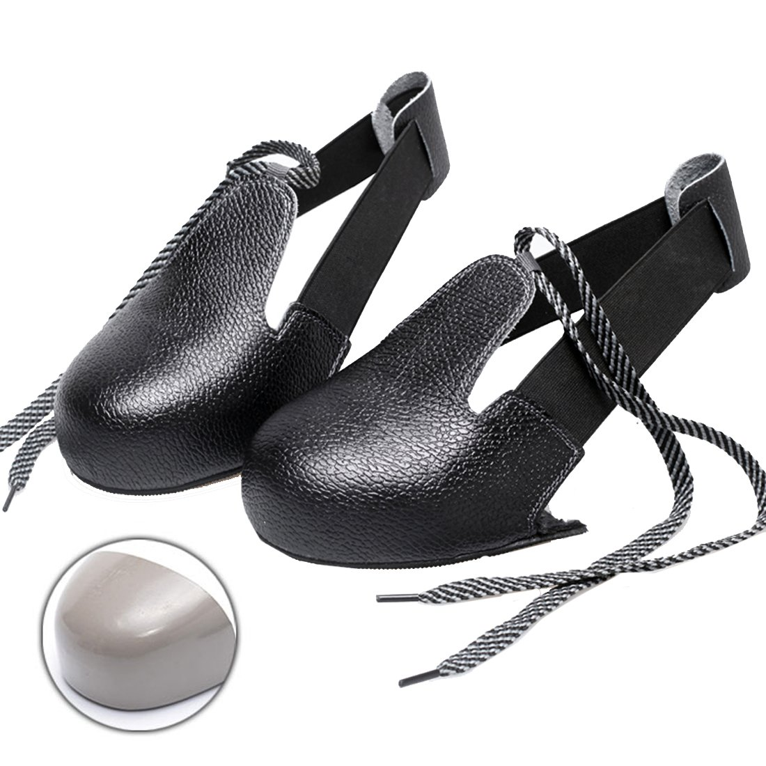 Steel Toe Work Shoes Cover - Protective