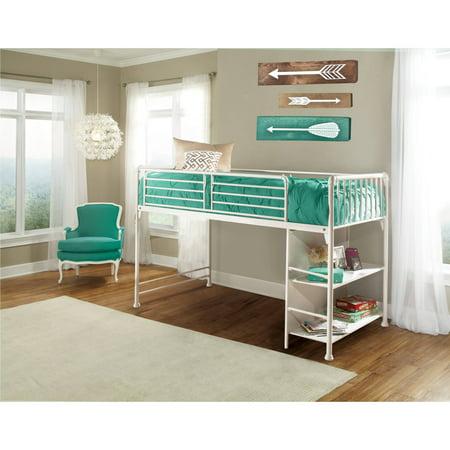 Hillsdale Furniture Brandi Junior Loft Bed