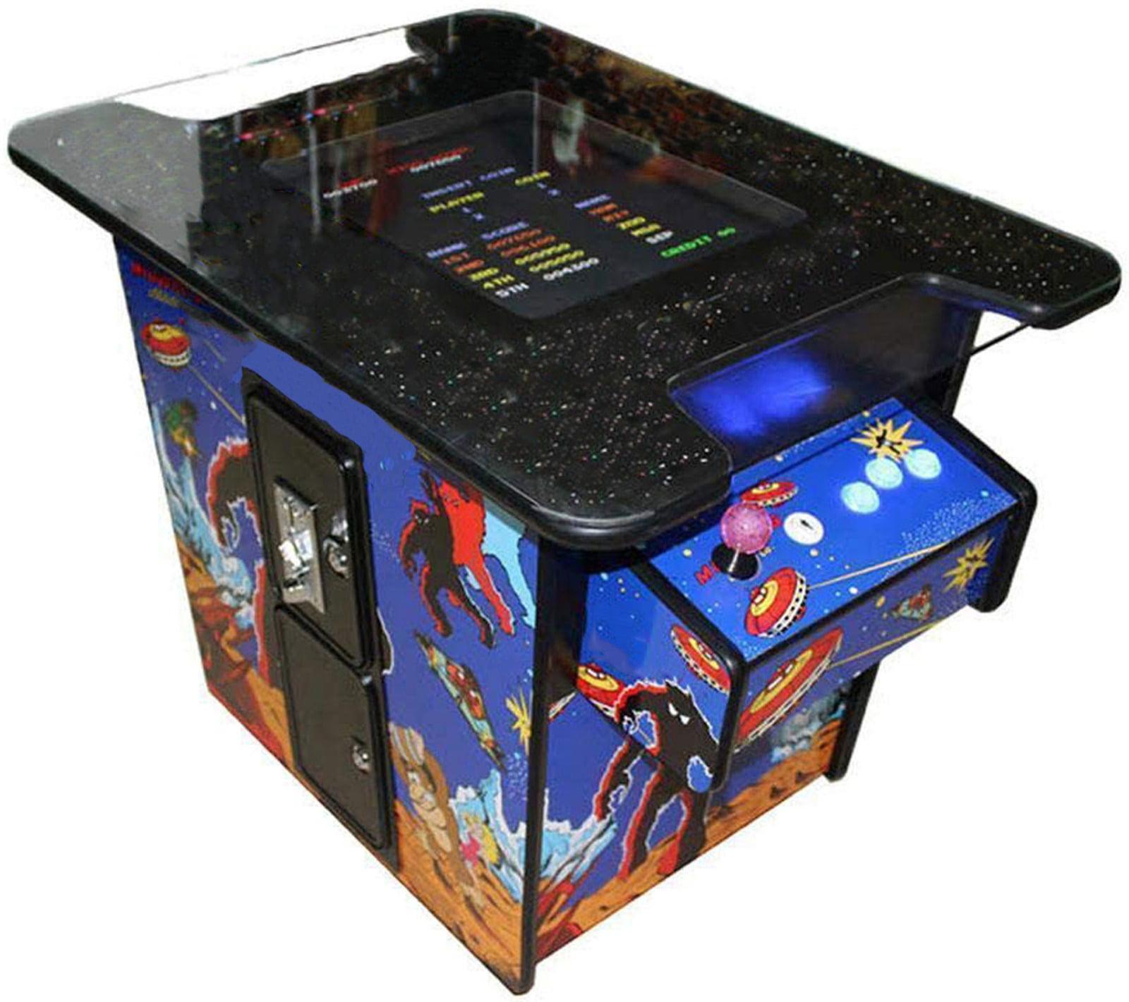 Game Machine Game Tokens Storage Bag Arcade Game Coin Canvas Bag Game Center