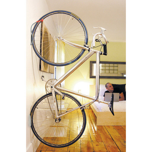 Delta Design 1 Bike Rack & Tire Tray