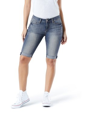 c78f655cb1 Product Image Women's Mid Rise Skinny Short