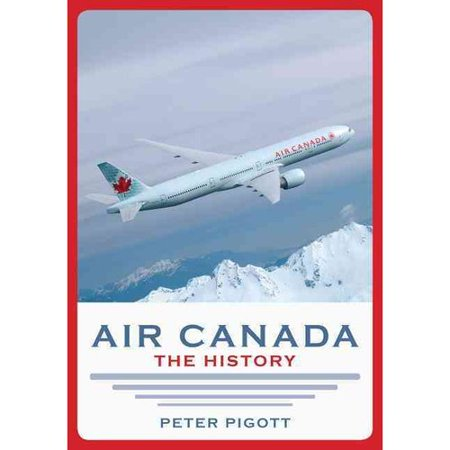 Air Canada  The History