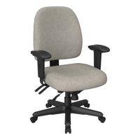 OSP Home Furnishings Office Star Work Smart Ergonomics Chair