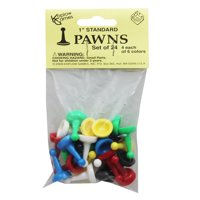 PAWNS 24 PACK