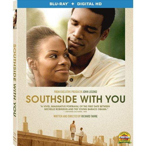Southside With You (Blu-ray + Digital HD)