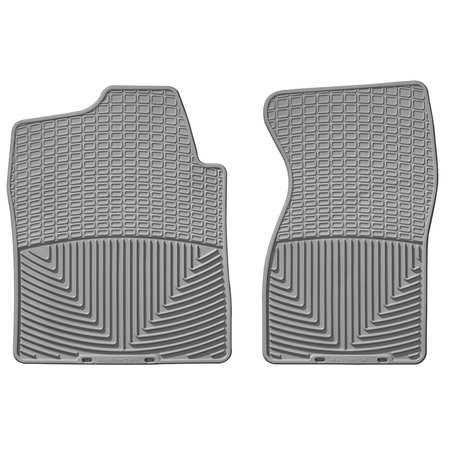All Weather, Front, Gray, 27.76 L, PR WEATHERTECH