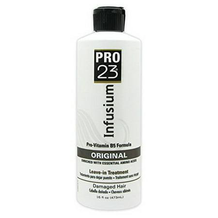 Infusium 23 Pro Leave in Treatment Conditioner Original 16 oz