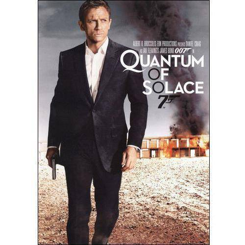 Quantum Of Solace (Widescreen)