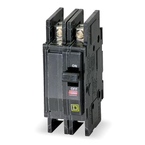 SQUARE D Unit Mount Circuit Breaker QOU250