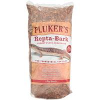 Fluker's Repta-Bark, 4 Qt