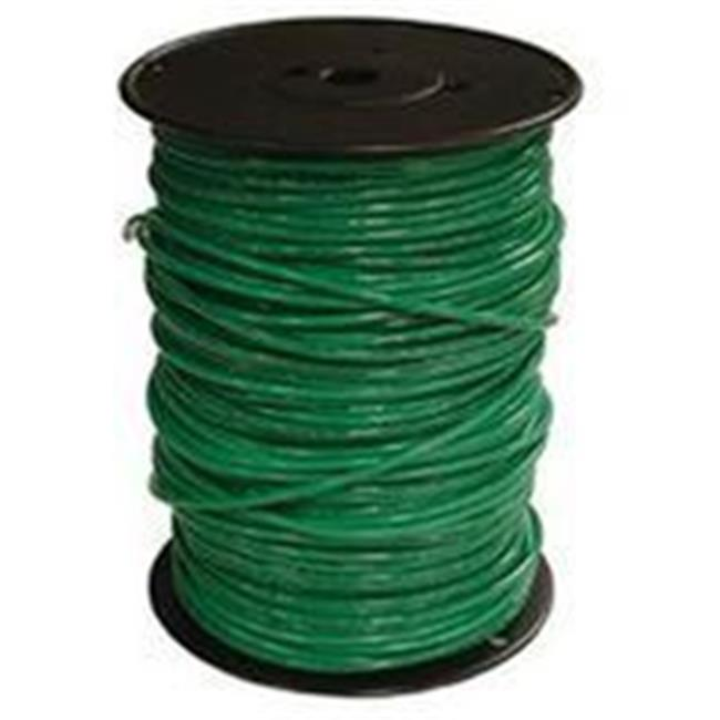Southwire Company 8Grn-Strx500 Thhn Single Wire 20492512 - image 1 of 1