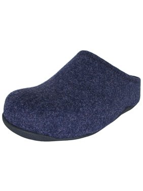 c7c6710597448 Product Image FitFlop Womens Shuv Felt Slip On Clog Shoes