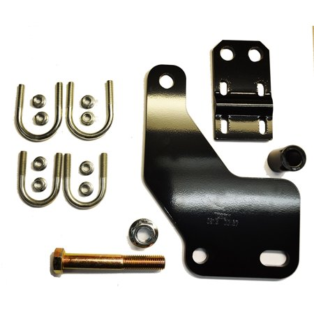 Blue Ox TC5506 TruCenter Steering Stabilizer Bracket - image 1 of 1
