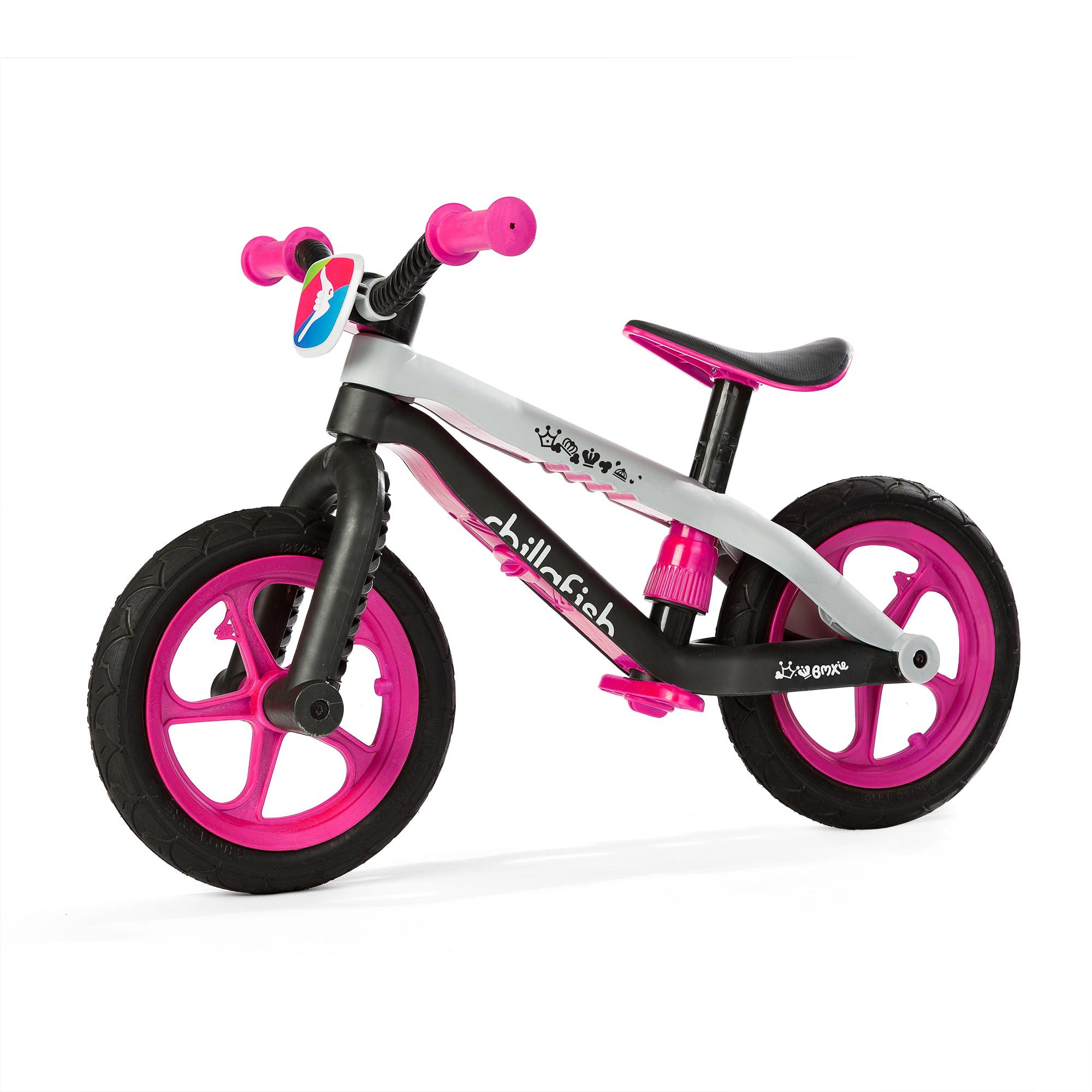 Chillafish BMXie-RS Balance Bike Pink by ChillaFish