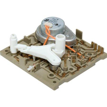 Whirlpool Refrigerator Ice Maker Motor Module Control -