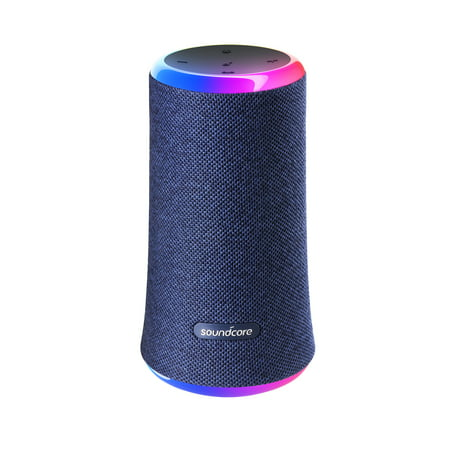 Anker Soundcore Flare 2 Bluetooth Speaker Blue