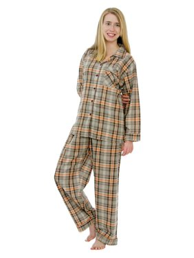 e48a74109c Product Image Up2date Fashion s Women s 100% Cotton Pajamas