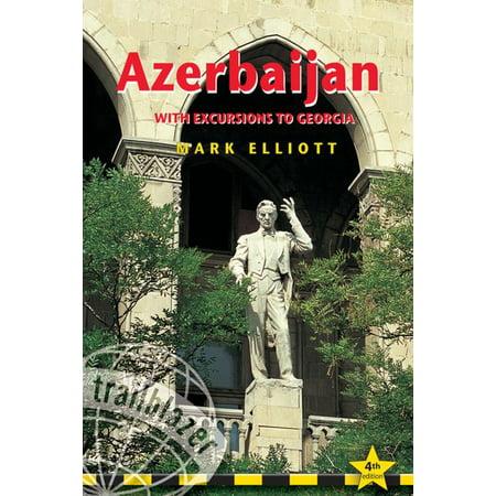 Trailblazer Azerbaijan