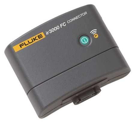 FLUKE FLUKE-IR3000FC FC Connctr, For Fluke Digital Multimeters