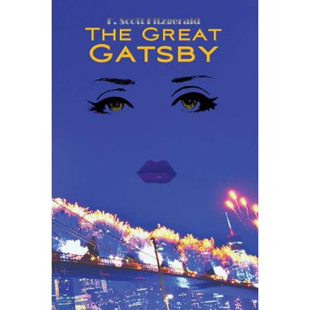 THE GREAT GATSBY (WISEHOUSE CLASSICS EDI