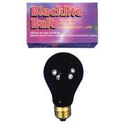 Blacklight Bulb/75 Watts