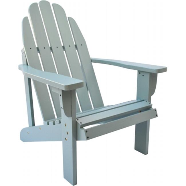 Catalina Adirondack Chair, Dutch Blue